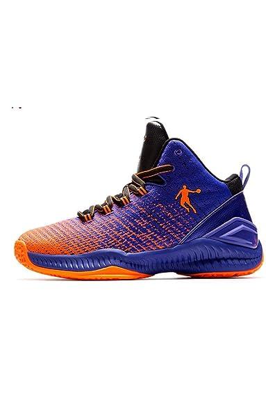 sjzhnaz Zapatillas de Baloncesto Jordan para Hombre, Zapatos ...
