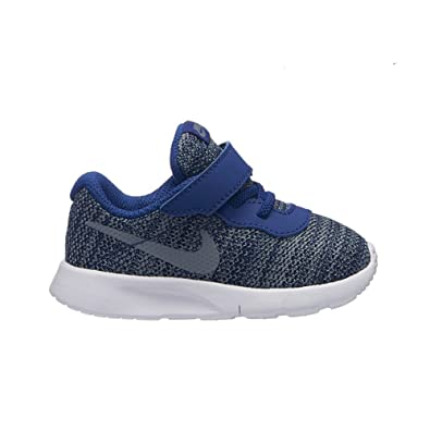 Amazon.com  NIKE Tanjun (TDV) Toddler 818383-405  Sneakers