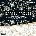 Die Entflohene (Auf der Suche nach der verlorenen Zeit 6) Audiobook by Marcel Proust Narrated by Peter Matic