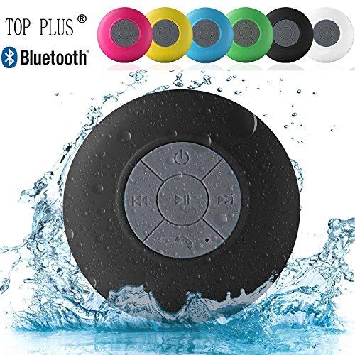 TOP PLUS Resistant Bluetooth Speakerphone
