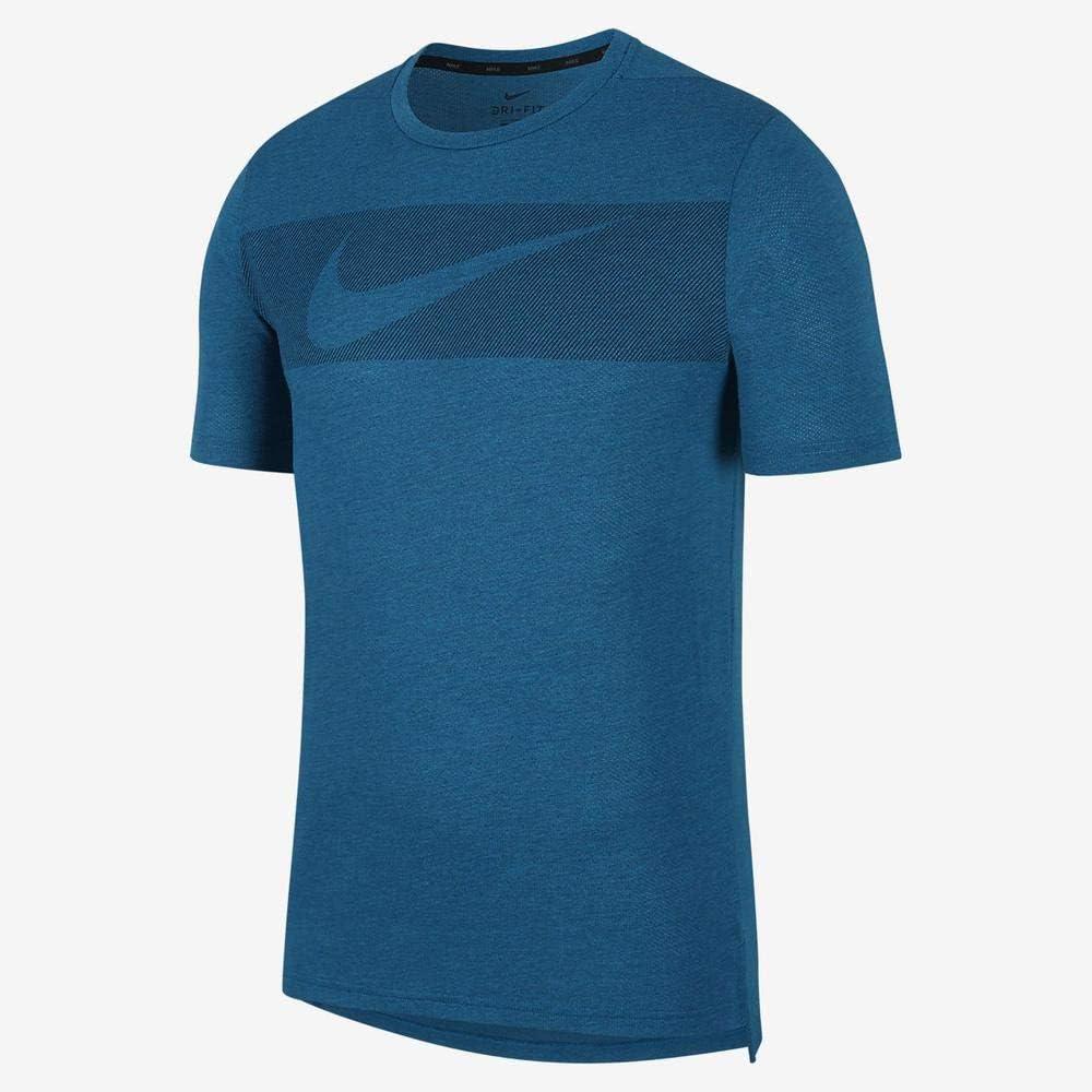 Nike Mens Hyper Dry Graphic Tee