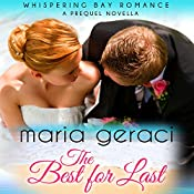 The Best for Last | Maria Geraci