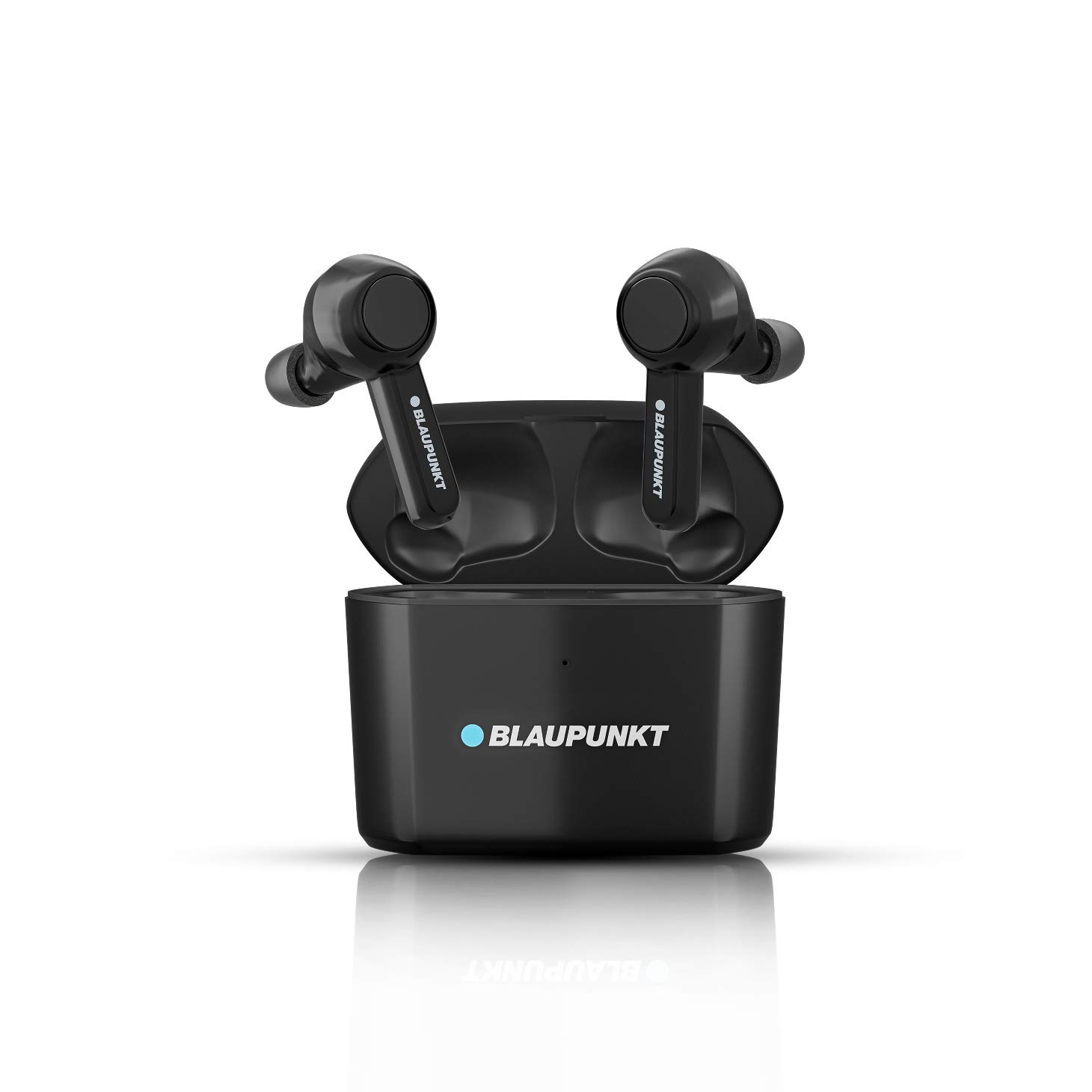 Germany's Blaupunkt BTW Pro+ Truly Wireless Earphones with Dual Mic with ENC