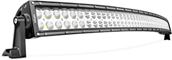 Nilight 42Inch Curved LED Work Light
