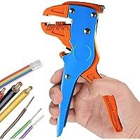 Pelacables automático y cortador, herramienta para pelar cables
