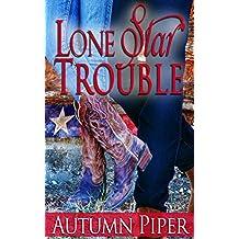 Lone Star Trouble: A Rocky Peak story (Love-n-Trouble Book 1)