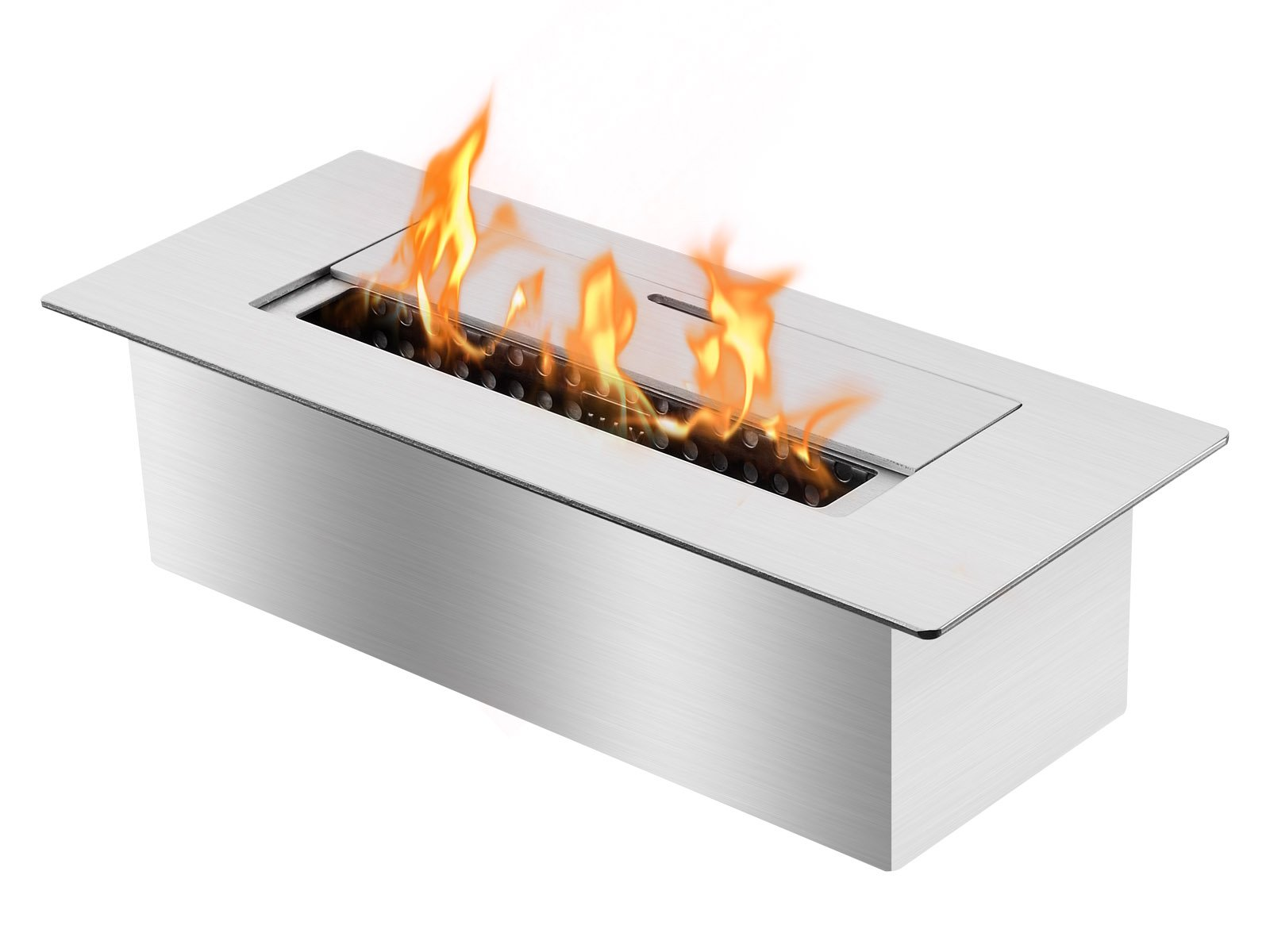 Ignis EB1200 Ethanol Fireplace Burner Insert by Ignis Products