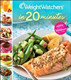 Weight Watchers In 20 Minutes (Weight Watchers Cooking)