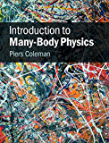 Introduction to Many-Body Physics (English Edition)