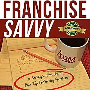 Franchise Savvy Audiobook