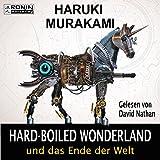 img - for Hardboiled Wonderland und das Ende der Welt book / textbook / text book