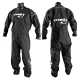 O'Neill Men's Boost 300g Drysuit, Black, Large