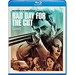 BAD DAY FOR THE CUT Now Available on Digital and on Blu-ray January 9 from Well Go USA