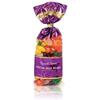 Russell Stover Jelly Beans 12 Ounce Bags (Pack of 4) Russel Stover Sugar-Free Pectin Jelly Bean Candy, Assorted Jelly Beans Bag, Sugar-Free Jelly Beans. Candy Sweetened with Stevia