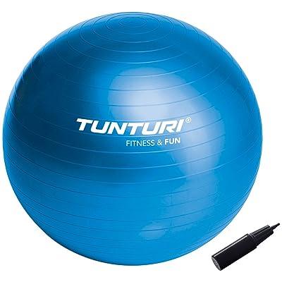 Tunturi Fun Ballon d'exercice