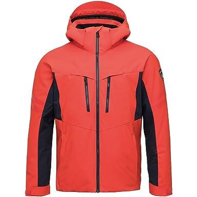 a9595b8f5a48 Rossignol Men s Classic Ski Jacket- Crimson - XL