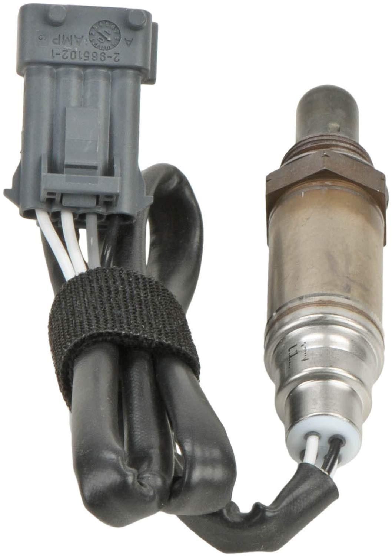 Bosch 15063 Oxygen Sensor OE Type Fitment