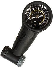 Neumático manómetro de presión de neumáticos de Bicicletas Herramienta de medición Universal de Alta precisión calibrador