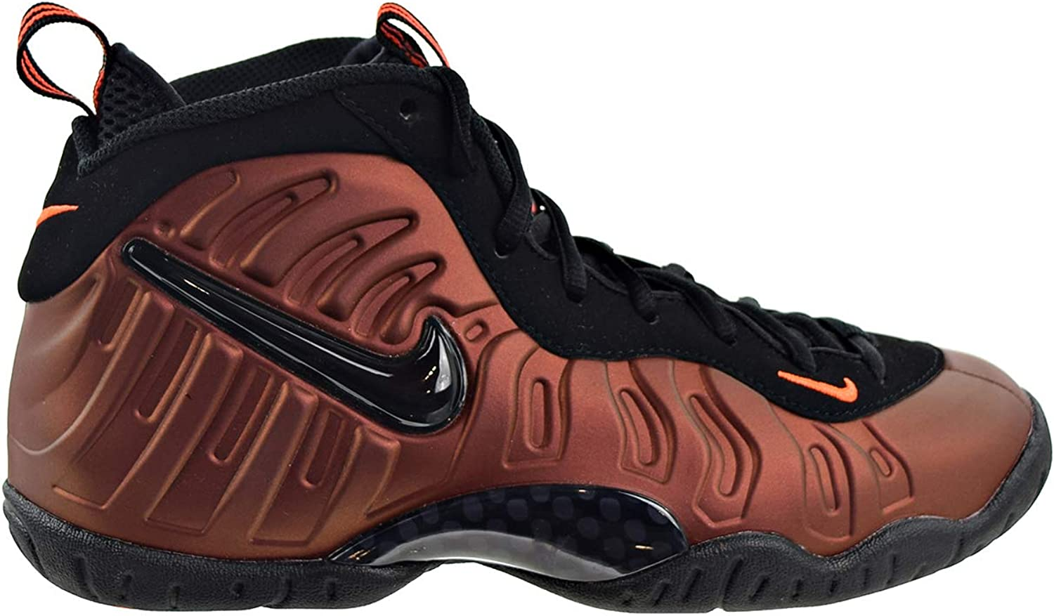 Outlet Nike Air Foamposite One SP SupremeSport Red Black ...