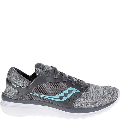8386a7fa45 Saucony Women's Kineta Relay Running Shoes