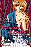 Rurouni Kenshin, Volume 4: 10-12 (Rurouni Kenshin Vizbig Edition) by Watsuki, Nobuhiro (2008) Paperback