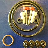 Graco 206728 Repair Kit For Fire-Ball and Monark