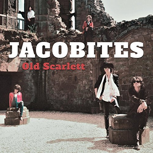 Jacobites - Old Scarlett - (TRBCD043) - REMASTERED - 2CD - FLAC - 2017 - WRE Download