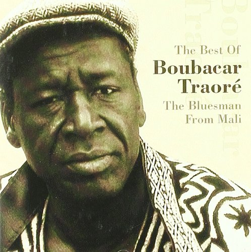 Award-winning store Best of-Bluesman from sold out Mali