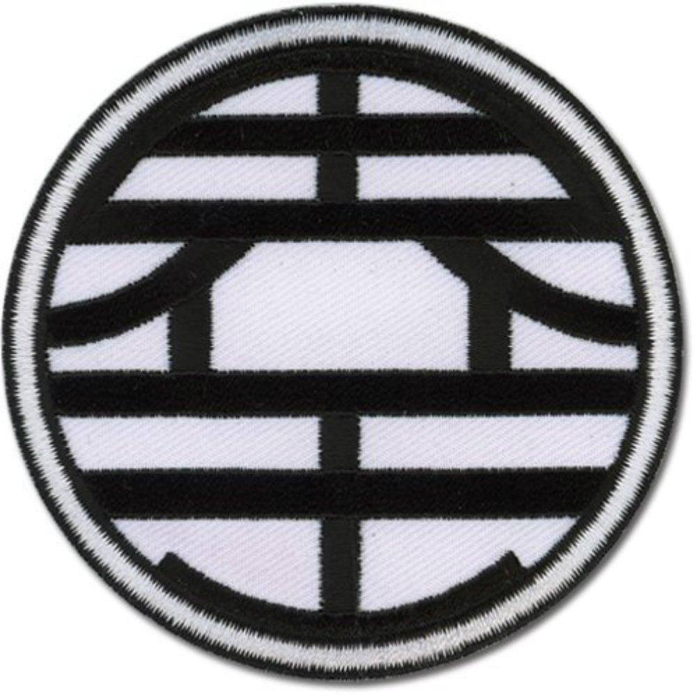 Amazon Dragon Ball Z Master Roshis Dojo For Martial Arts Logo
