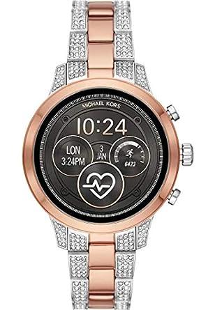 Michael Kors Reloj de Bolsillo Digital MKT5056: Amazon.es: Relojes
