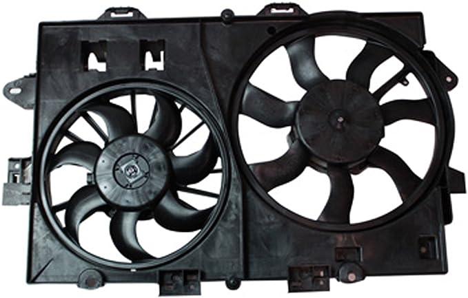 CPP – Ventilador de radiador de refrigeración para Chevrolet ...