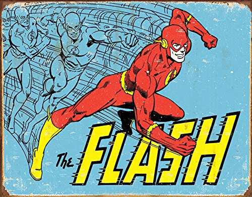4SGM TSN1959 The Flash Retro - Retro Flash