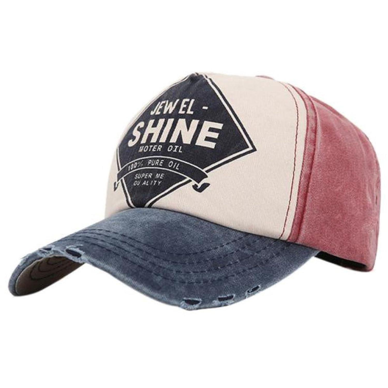 Unisex Baseball Kappe DDLBiz® Unisex Baumwolle Twill bunte Baseball-cap