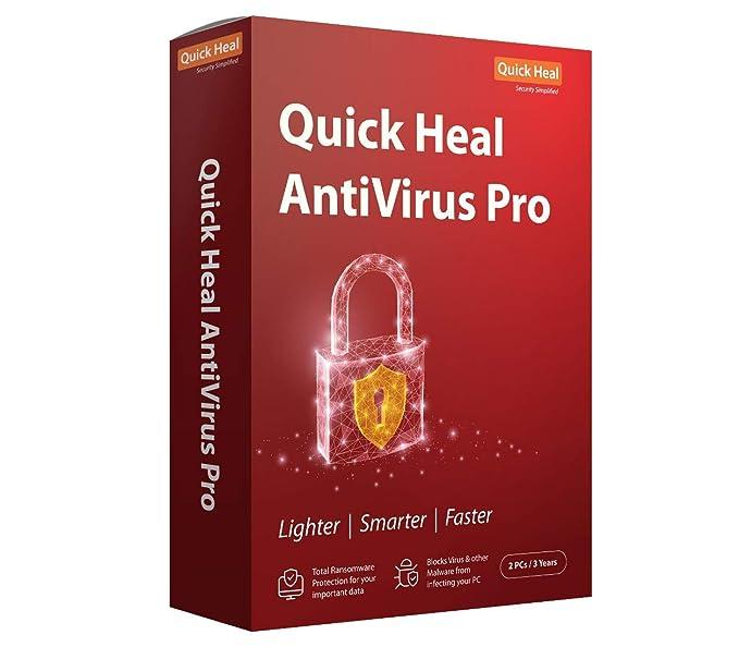 quick heal antivirus pro serial key 2017