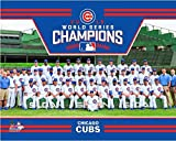 "Chicago Cubs 2016 World Series Formal Team Photo (8"" x 10"")"