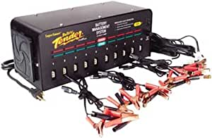 Battery Tender 021-0134 Battery Charger, 12VDC, 2A