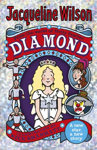 Image result for jacqueline wilson diamond