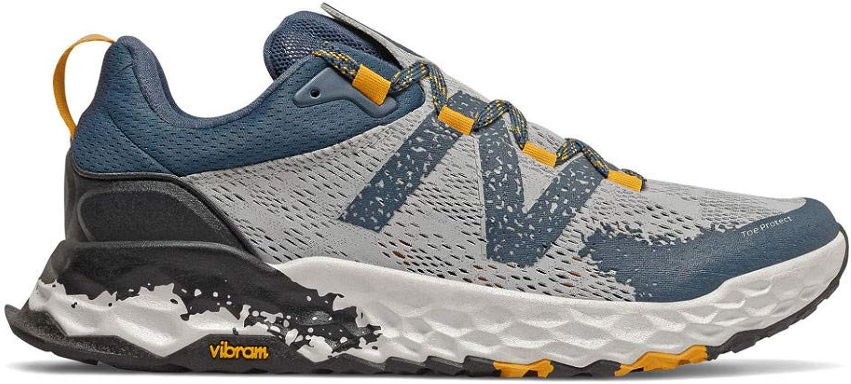 New Balance Fresh Foam Hierro V5, Zapato para Correr Estilo Trail Running para Hombre: Amazon.es: Zapatos y complementos