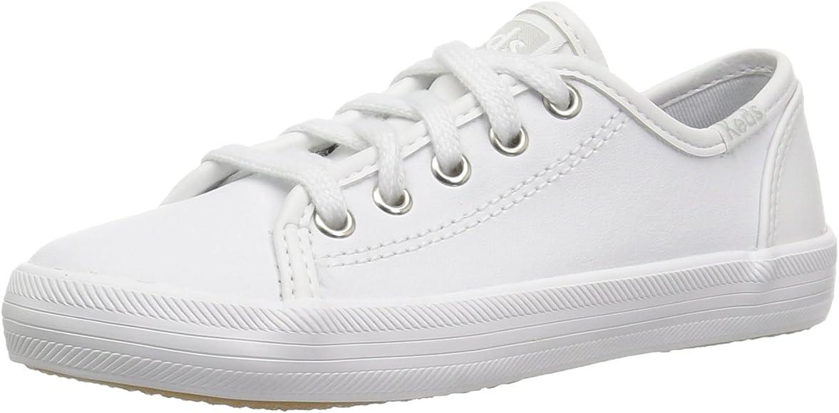 Keds Girls' Kickstart Core Sneaker