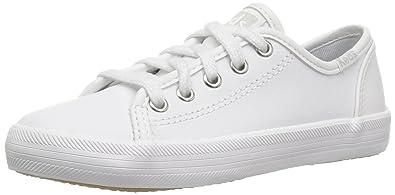 a2e43979cc1110 Keds Kickstart Core Sneaker Big Kid 1 White
