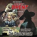 Die Davinci-Loge (Dan Shockers Larry Brent) Hörbuch von J. J. Preyer Gesprochen von: Markus Raab