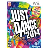 Just Dance 2014 - Nintendo Wii Oct 8, 2013 ESRB Rating: Everyone 10+