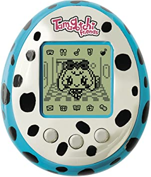 Amazon.es: Tamagotchi Friends - Blue Dalmation (Bandai 37486)