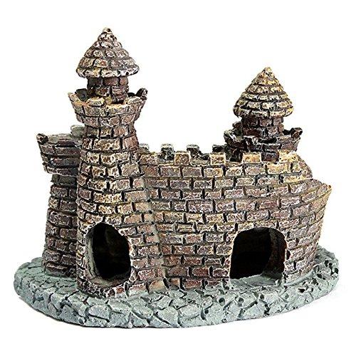 1pcs-wholesale-aquarium-castle-ornament-castle-tower-fish-tank-house-shrimp-cave-craft-decor
