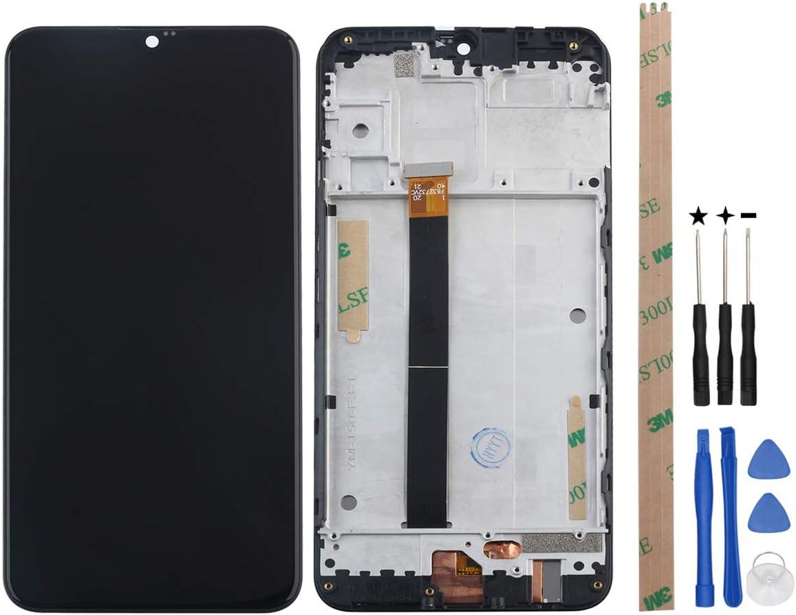 YHX-O para UMIDIGI F1 de reparación y sustitución LCD Display + ...