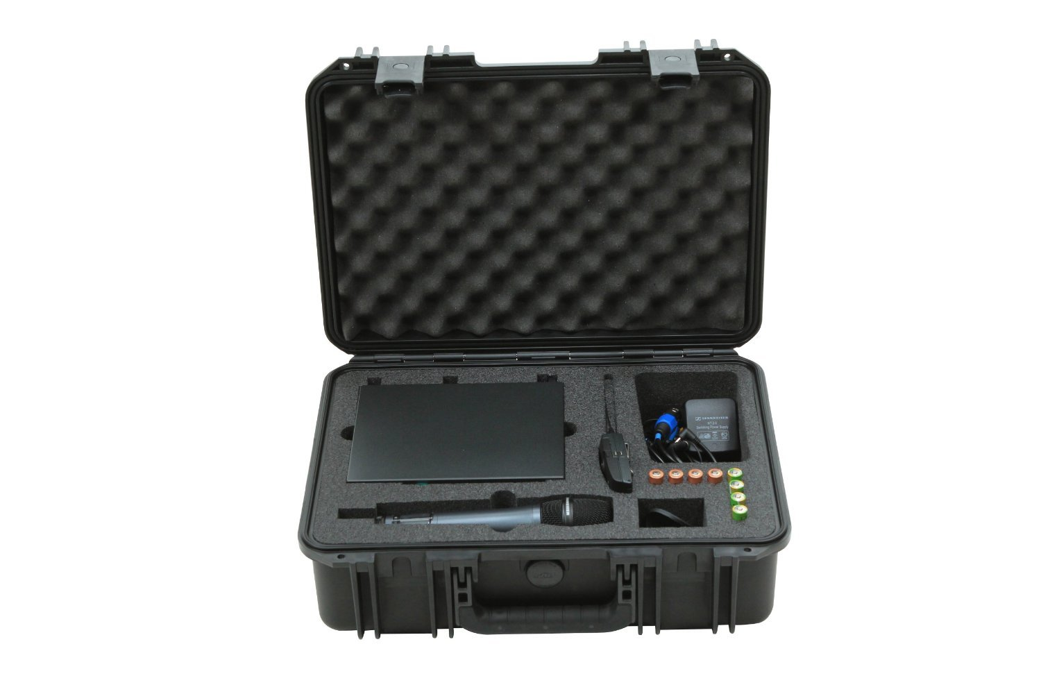 SKB 3I-1711-SEW iSeries Injection Molded Case for Sennheiser EW-100 SKB Cases