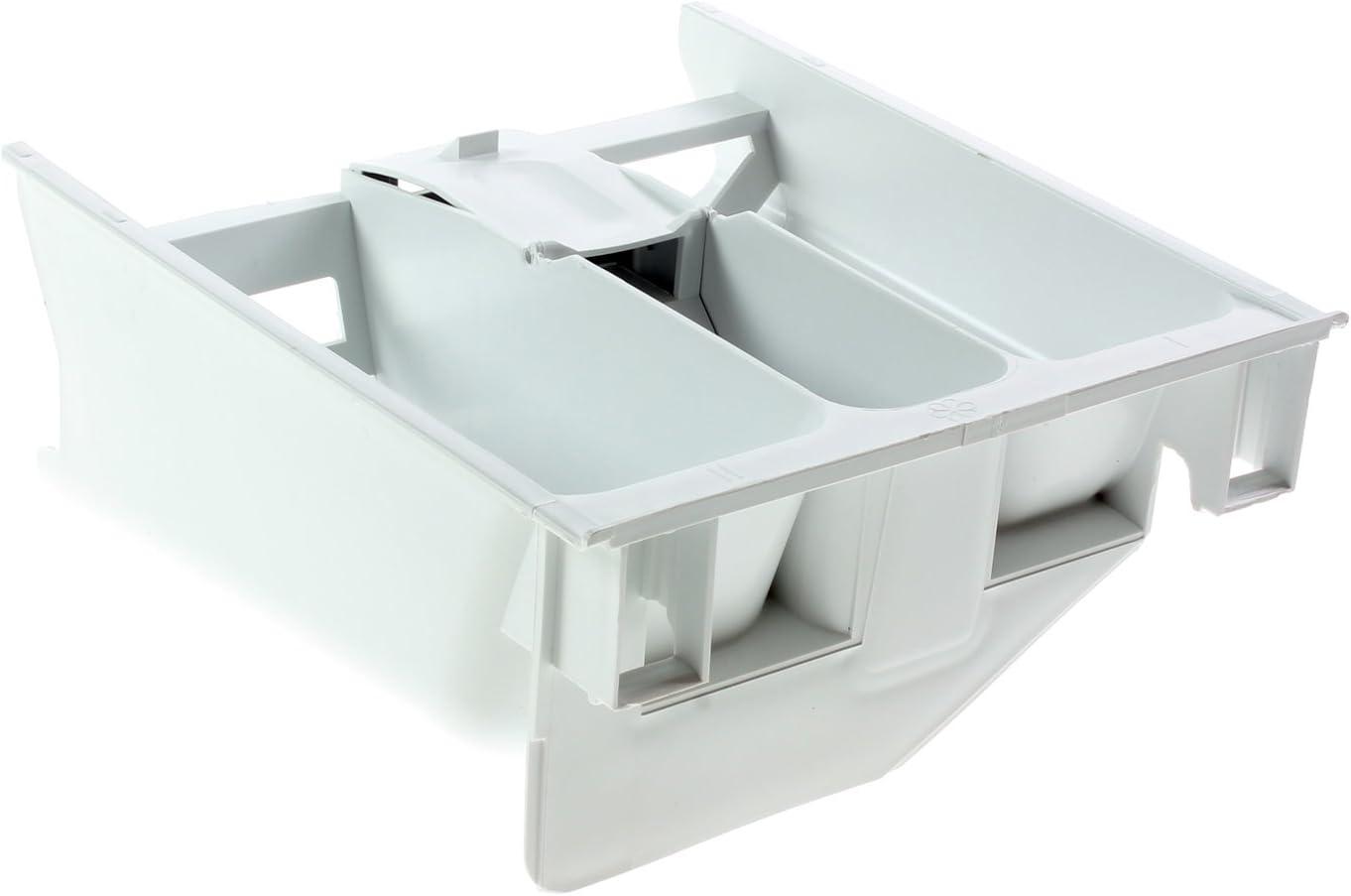 Siemens de la máquina de lavado dispensador de jabón líquido de la ...