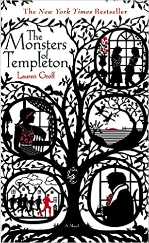 Image result for monsters of templeton
