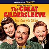 img - for The Great Gildersleeve: For Corn's Sake book / textbook / text book