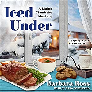 Iced Under Audiobook